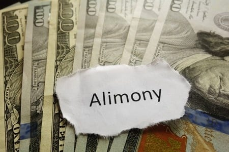 Reforms On Alimony Marching Forward