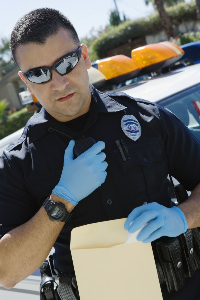 Body camera use as per Florida law triggers confusion