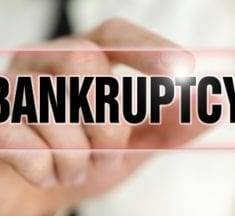 Determining if Bankruptcy is Right for You