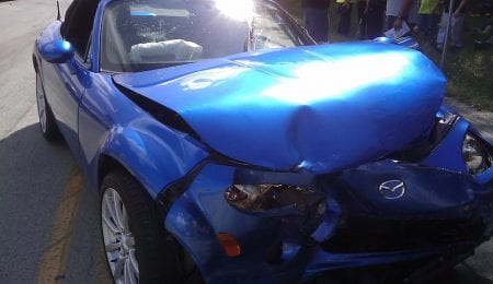 Ensure That You're Fully Covered For a Road Accident