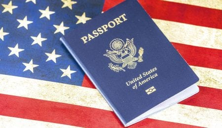 How many U.S. passports can you really own?
